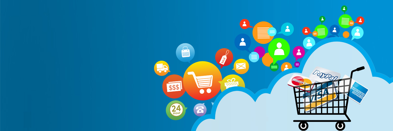 "importance of internet in e commerce There are 2 sides of your question: 1 e-commerce could not exist without internet internet allows to have ""e""-commerce otherwise it would have simply been commerce."